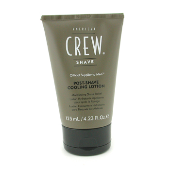 Para a pele do homem, American Crew, American Crew Post Shaving Cooling Lotion 125ml/4.23oz