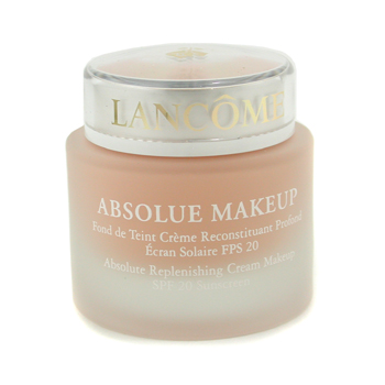 10463380902 Lancome Absolute Replenishing Cream Makeup SPF 20   # Absolute Ecru 05 C ( US Version ) 35ml/1.18oz
