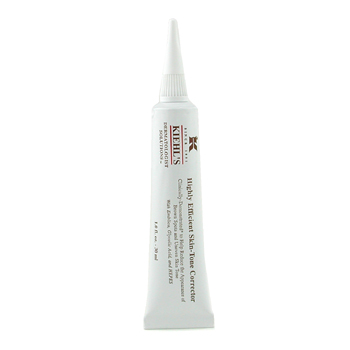 Kiehl's Dermatologist Solutions Highly Effective Skin-Tone Corrector