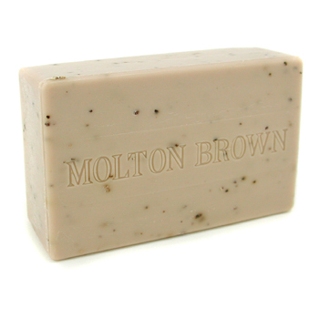 Molton Brown Re-charge Black Pepper Pastilla Jabón Exfoliante