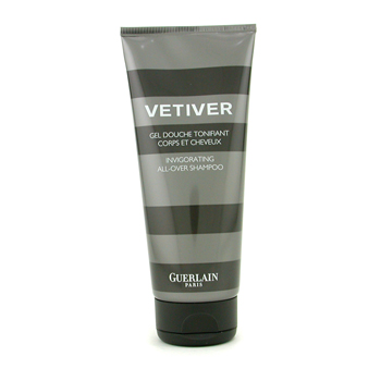Perfumes masculinos, Guerlain, Guerlain Vetiver Shower Gel 200ml/6.8oz