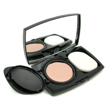 Lancome Color Ideal Hydra Compact SPF10 - Maquillaje # 02 Lys Rose