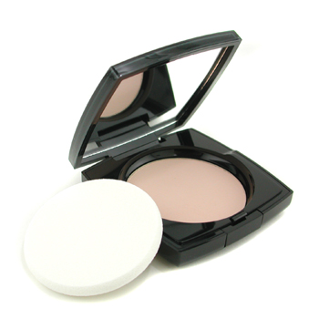 Lancome Teint Idole Ultra Compact Polvos Base Maquillaje SPF15 - # 010 Beige Porcelaine