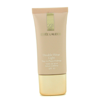 Estee Lauder Double Wear Light Stay In Place Maquillaje SPF10 - # 15 ( Intensity 6.0 )