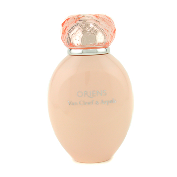 Oriens Body Lotion