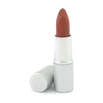 buy PurMinerals Lipstick with Shea Butter - Burnished Gold 4g/0.14oz by PurMinerals skin care shop