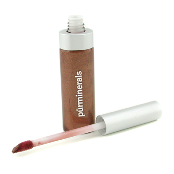 PurMinerals Pout Plumping Gloss Labial - Cooper Canyon