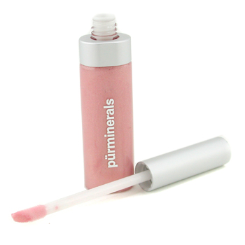 buy PurMinerals Pout Plumping Lip Gloss - Iced Pearl 4.5g/0.16oz by PurMinerals skin care shop