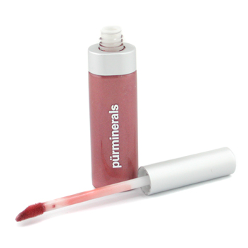 buy PurMinerals Pout Plumping Lip Gloss - Rose Zircon 4.5g/0.16oz by PurMinerals skin care shop
