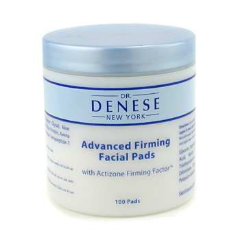 Dr. Denese Advanced Firming Facial Pads with Actizone Firming Factor