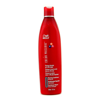 buy Wella Color Preserve Repairing Conditioner (For Damage Hair) 355ml/12oz by Wella skin care shop