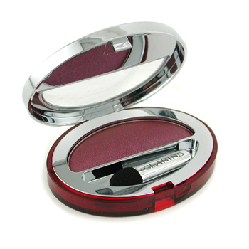 Clarins Single Eye Colour - Sombra Ojos Individual # 07 Perfect Plum ( Sin Embalaje )
