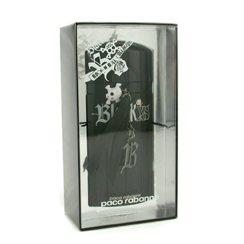 Perfumes masculinos, Paco Rabanne, Paco Rabanne Black Xs perfume Spray ( Rock' N Roll Collector ) 100ml/3.4oz