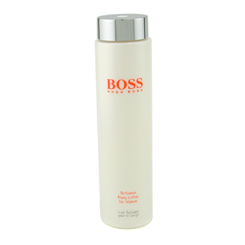 Hugo Boss Boss Orange Loción Corporal Perfumada