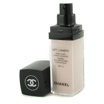 Chanel Lift Lumiere Firming & Smoothing Maquillaje Fluido SPF15 - No. 41 Soft Bisque ( Versión US )
