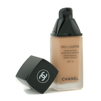 Chanel Pro Lumiere Professional Finish Maquillaje SPF 15 - No. 86 Sand ( Versión US )