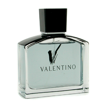 Valentino Valentino V Pour Homme After Shave Splash ( Sin Embalaje )