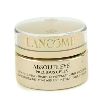 Lancome Absolue Eye Precious Cells Advanced Crema de Ojos Regeneradora y Reconstructora ( Hecha en U