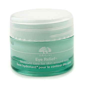 Origins Eye Relief - Ojos