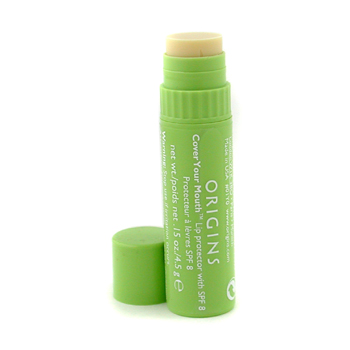 Origins Cover Your Mouth Protector Labial With SPF 8