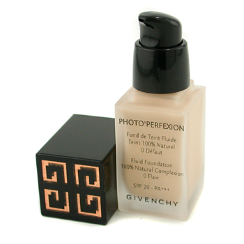 Givenchy Photo Perfexion Base Maquillaje FluidoSPF 20 - # 0 Perfect Linen