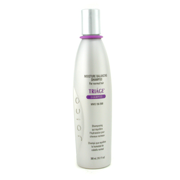 Joico Triage Moisture Balancing Champú ( Cabello Normal )