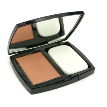 Chanel Double Perfection Natural Matte Maquillaje Polvos SPF 10 - # 160 Sepia ( US Version )