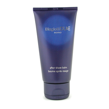 Biagiotti Due Uomo After Shave Balm