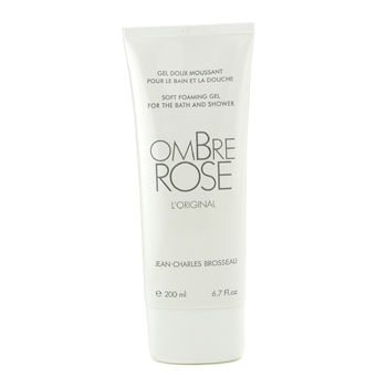 buy Jean-Charles Brosseau Ombre Rose L'Original Shower Gel 200ml/6.7oz  skin care shop