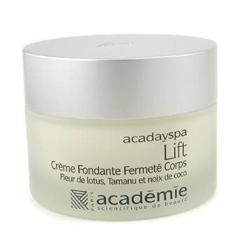Academie AcadaySpa Lift Firming Melting Body Cream 200ml/6.7oz