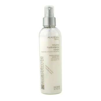 Academie AcadaySpa Tonic Moisturizing Body Mist 200ml/6.7oz