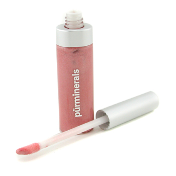 PurMinerals Pout Plumping Gloss Labial - Crystal Pink ( Sin Embalaje )