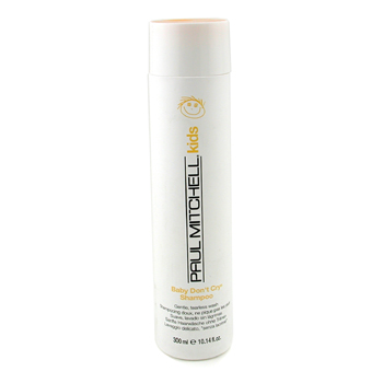 buy Paul Mitchell Baby Don't Cry Shampoo (Gentle Tearless Wash) 300ml/10.14oz by Paul Mitchell skin care shop