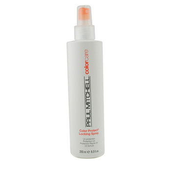 buy Paul Mitchell Color Protect Locking Spray (UV Protection) 250ml/8.5oz by Paul Mitchell skin care shop