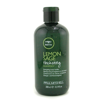 Paul Mitchell Lemon Sage Champú Volumen