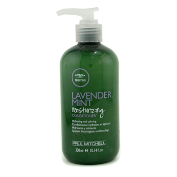 Lavender Mint Moisturizing Conditioner - Hydrating and Calming