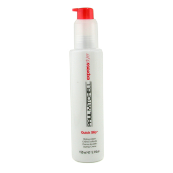 buy Paul Mitchell Quick Slip (Styling Cream) 150ml/5.1oz by Paul Mitchell skin care shop