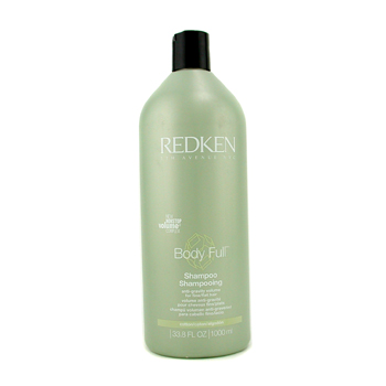 buy Redken Body Full Anti-Gravity Volume Shampoo (For Fine/ Flat Hair) 1000ml/33.8oz by Redken skin care shop