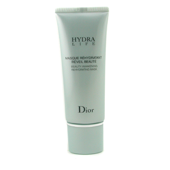 buy Christian Dior Hydra Life Beauty Awakening Rehydrating Mask 75ml/2.6oz skin care shop