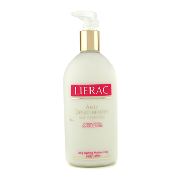 Lierac Anti-Dessechement Long Lasting Moisturizing Body Lotion - Loción Corporal Hidratante