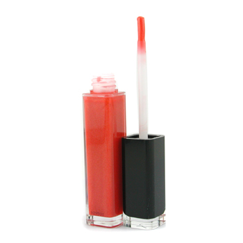 buy Calvin Klein Fully Delicious Sheer Plumping Lip Gloss - #208 Sunset 8.5ml/0.29oz  skin care shop