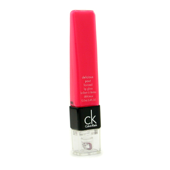 Calvin Klein Delicious Pout Flavored Gloss Labial - #413 Orchid