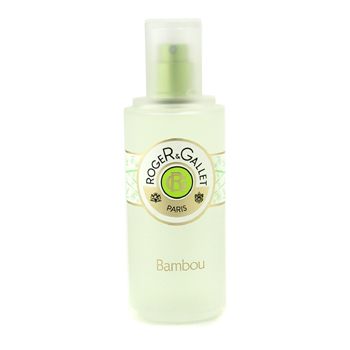 Roger & Gallet Bambou ( Bamboo ) Gentle Fragrant Water Spray ( Unboxed ) 100ml/3.4oz