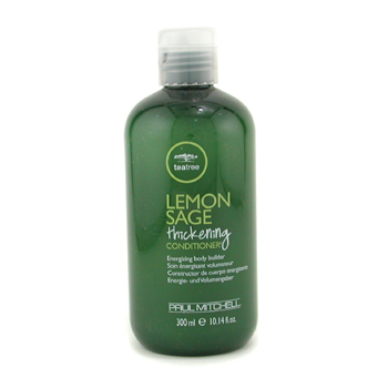 buy Paul Mitchell Lemon Sage Thickening Conditioner (Energizing Body Builder) 300ml/10.14oz by Paul Mitchell skin care shop