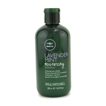 buy Paul Mitchell Lavender Mint Moisturizing Shampoo (Hydrating and Calming) 300ml/10.14oz by Paul Mitchell skin care shop