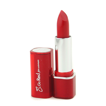 Elizabeth Arden Go Red For Women Color Intrigue Effects Pintalabios