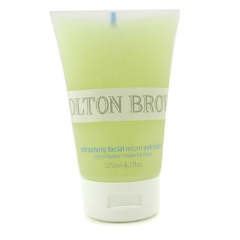 buy Molton Brown Refreshing Facial Micro-Exfoliator 125ml/4.2oz skin care shop