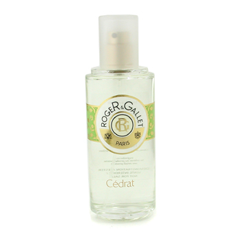 Roger & Gallet Cedrat ( Citron ) Fresh Fragrant Water Spray ( Unboxed ) 100ml/3.4oz