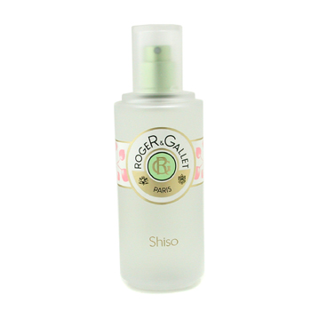 Roger & Gallet Shiso Gentle Fragrant Water Splash ( Unboxed ) 100ml/3.4oz