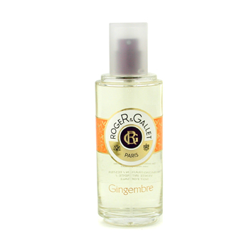 Roger & Gallet Gingembre ( Ginger ) Gentle Fragrant Water Spray ( Unboxed ) 100ml/3.4oz